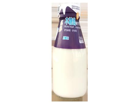 200g木糖醇酸牛奶(蓝莓味)