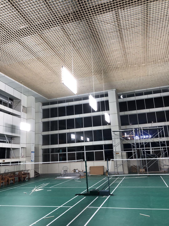 云南体育馆PU地胶