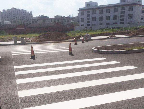 云南公路交通标线具体施工流程你知晓吗