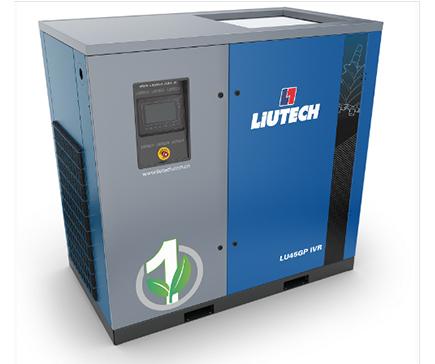 LU30-75GP IVR有效變頻系列
