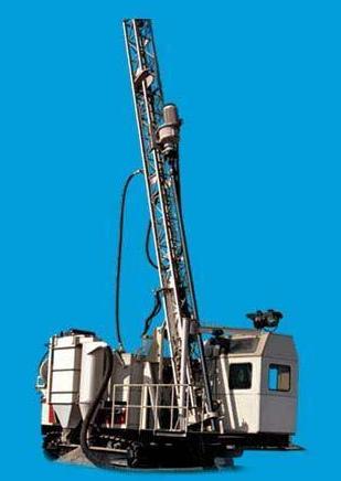 礦山潛孔鉆機