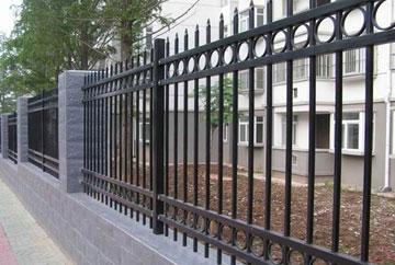 沧州/邢台铁艺围墙护栏这样做可以更好的保养