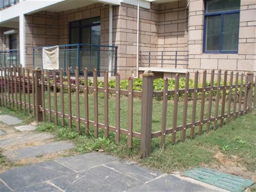 济南/青岛庭院护栏的选择有哪些