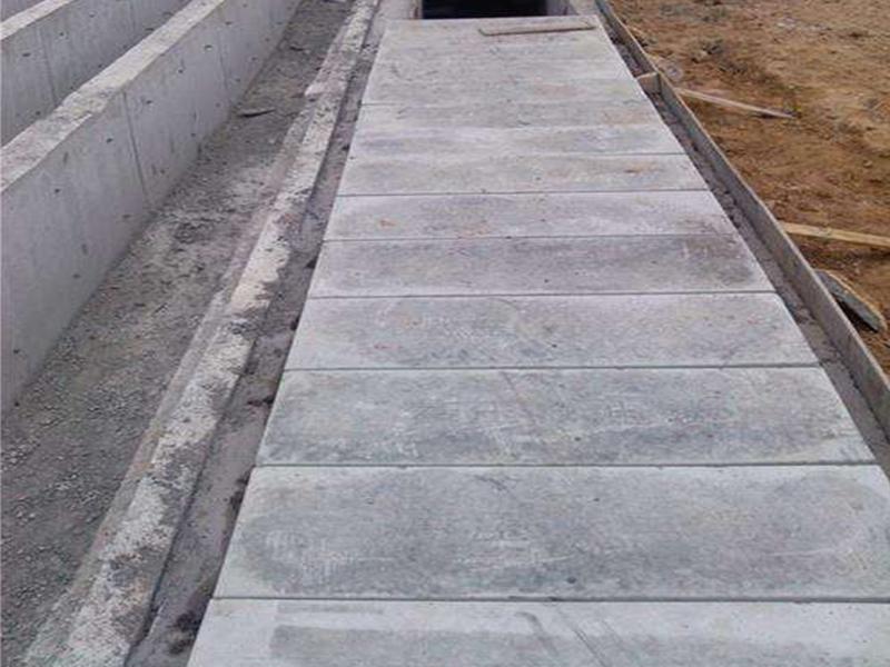 沟盖板产品尺寸