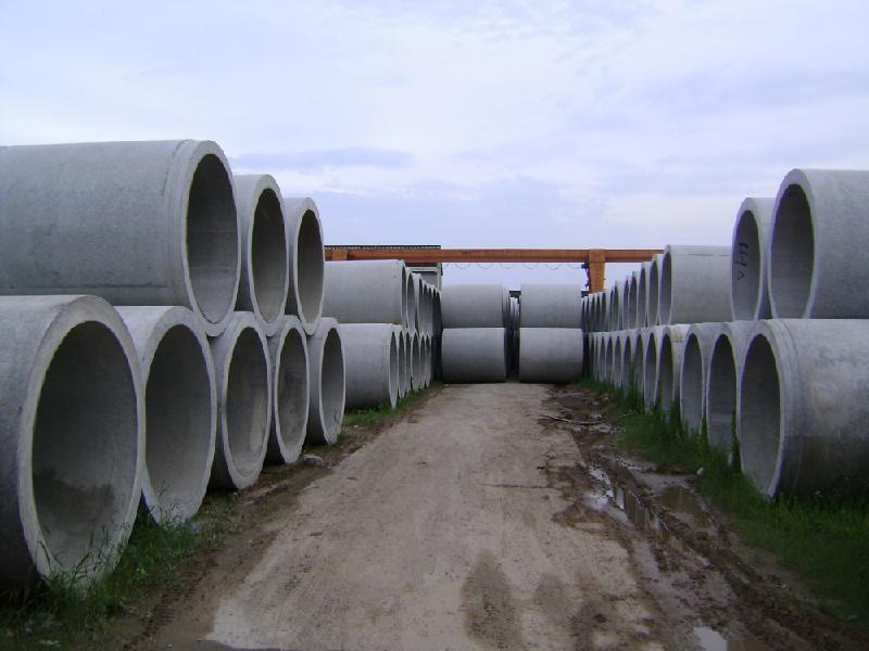 混凝土砼管