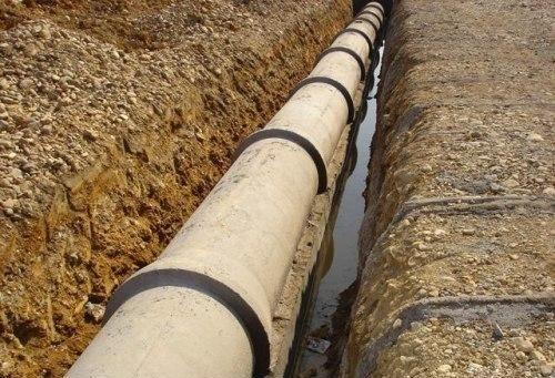 水泥管案例展示