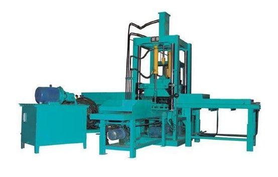 昆明水泥制品厂介绍水泥垫块机设备的优点
