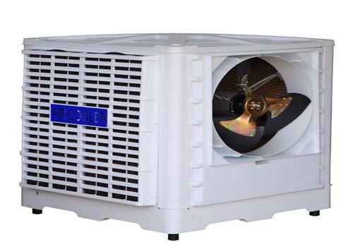 水冷空调扇