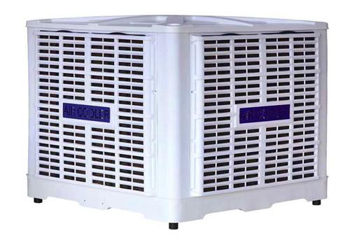 工业水冷空调扇