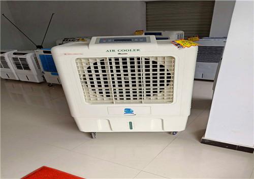 工厂降温设备