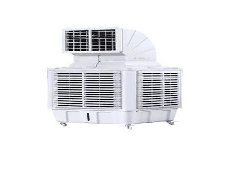 关于市场上常见的三种工厂厂房降温设备对比详解