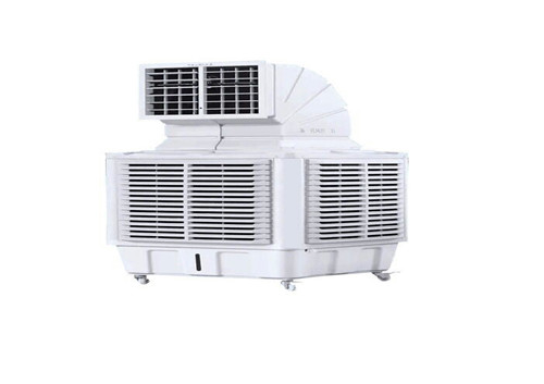 使用水空调产品降温通风有哪些优势呢