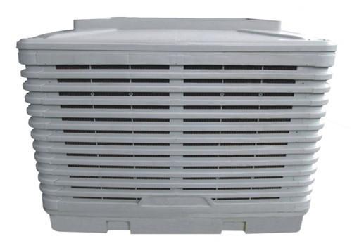 武汉厂房降温设备可以为您解决夏季厂房高温闷热的问题
