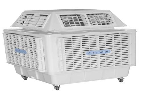 武汉水冷空调——一款性价比超高的厂房通风降温设备值得信赖