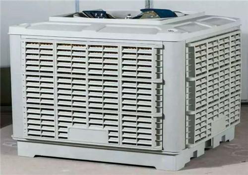 夏季厂房降温设备优选工业水冷空调比传统空调效果更好更省钱