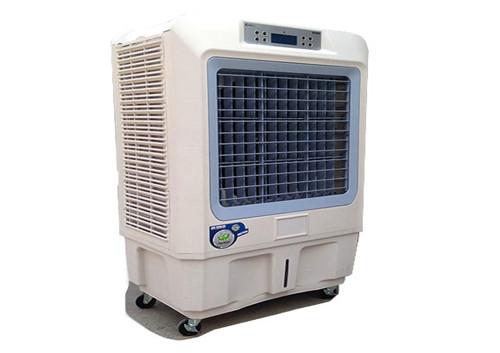 移动水冷空调和超市里的空调扇是同一种产品吗?有哪些不同呢?