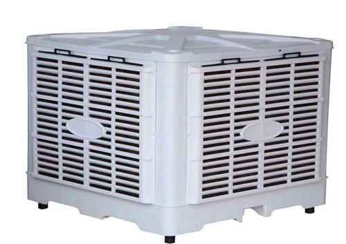 在寒冷的冬季水冷空调产品不运行时要注意这几个问题
