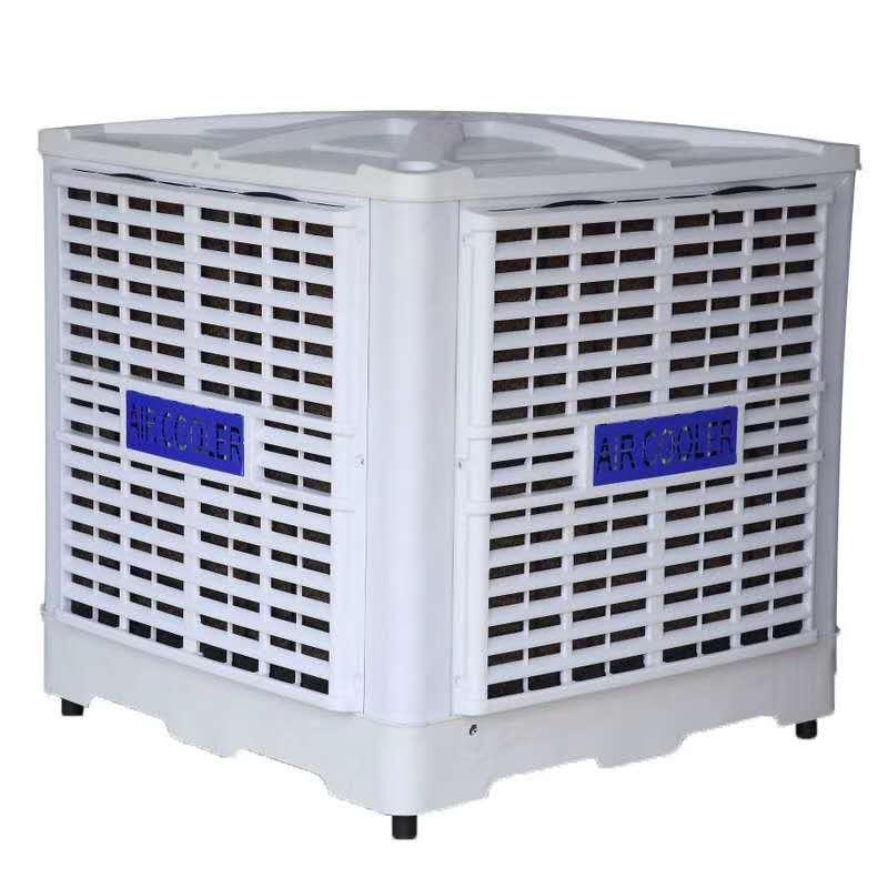 在工业水冷空调正式开机启动之前需要做哪些准备检查工作