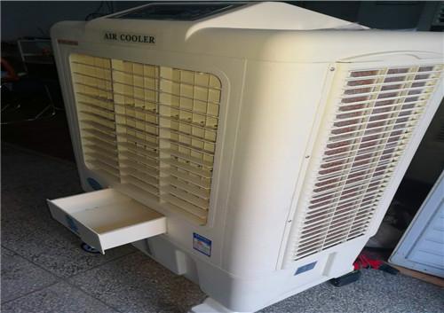 家用水冷空调