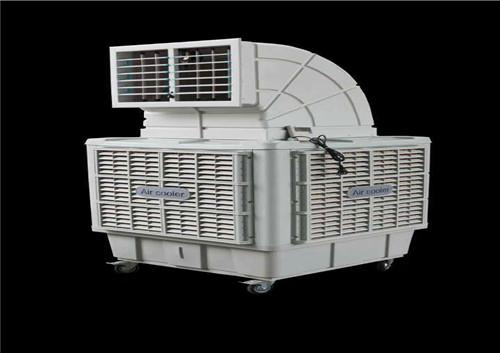 湿帘水冷空调的增湿系统和降温系统的作用及原理介绍