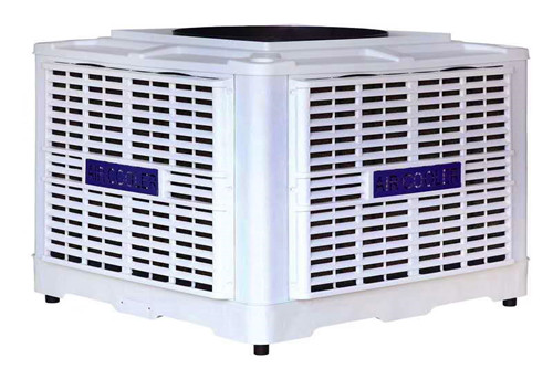 关于工业水冷空调的通风降温效果检测的具体介绍