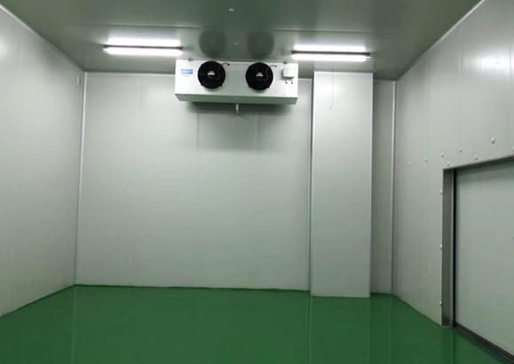 常见的生物制品冷库建造温度设计标准
