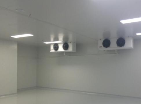 医疗用品冷库2~8℃库温检测方法