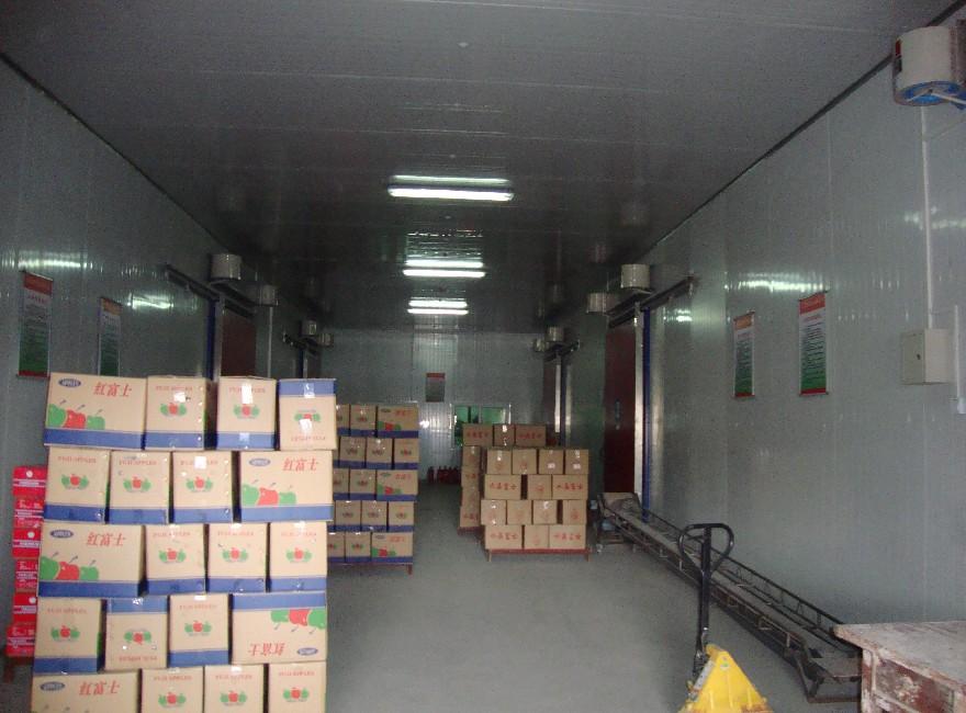 贵州水果冷库