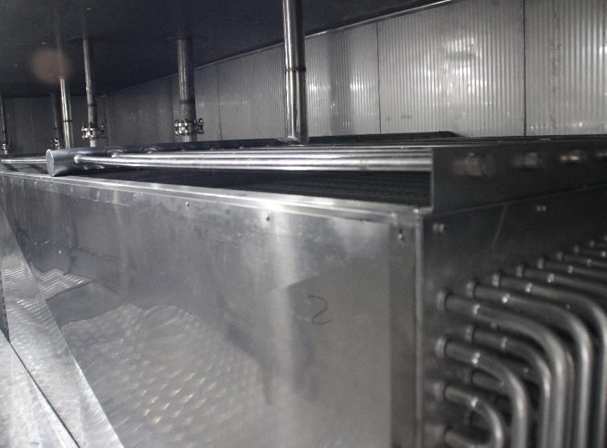 贵州速冻冷库安装