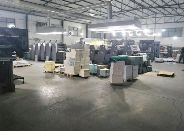 天津专业印刷厂介绍宣传画册印刷常识