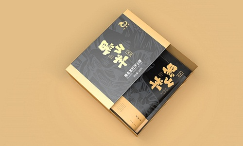 食品包装设计印刷