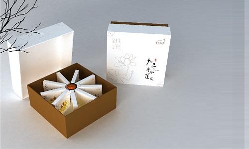 茶饮包装设计