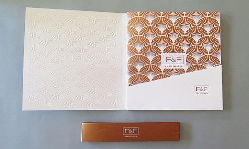 笔记本设计包装印刷