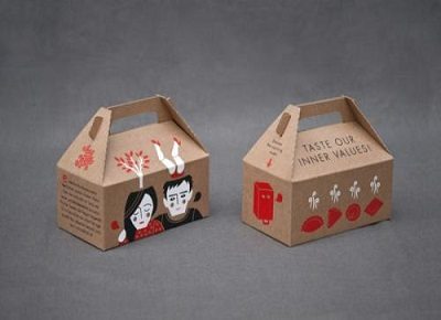 大兴包装设计厂告诉你商品包装的重要性