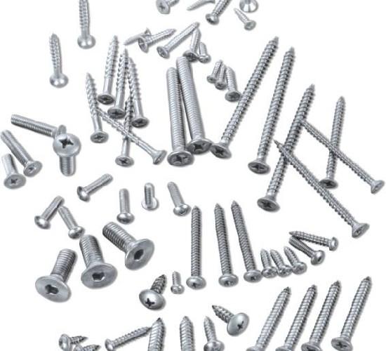 不锈钢螺丝厂家