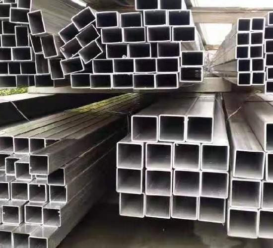 不锈钢方钢生产