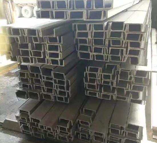 不锈钢槽钢生产