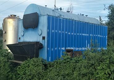 沈阳二手锅炉回收签于龙岗网站建设公司制作网络推广方案一套