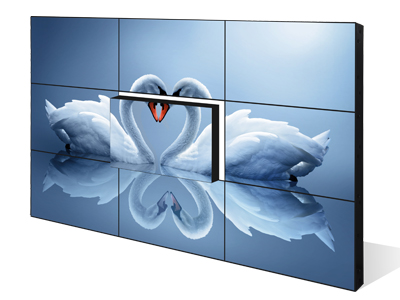 山东液晶拼接屏厂家合作龙岗富海360做品牌网站建设
