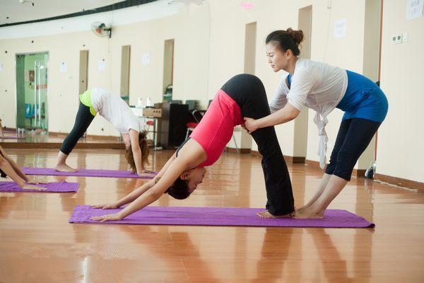 北京健身教练培训学院与龙岗网络推广公司合作之后反馈效果非常好