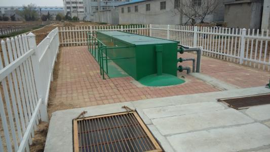 廊坊/沧州你知道什么因素会影响城市政污水处理设备工作效能吗?