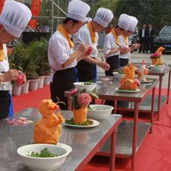 昆明烹饪专业哪个学校比较好