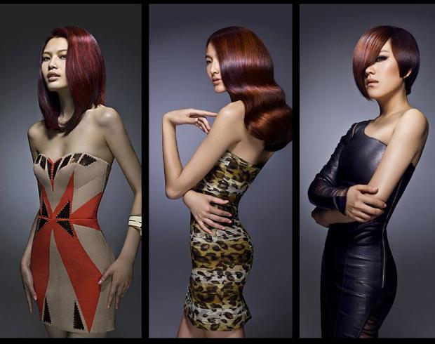 美发与形象设计专业