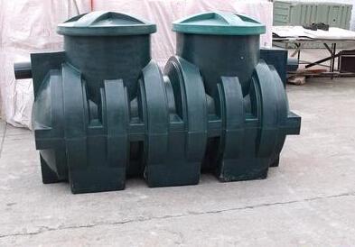 塑料化粪池