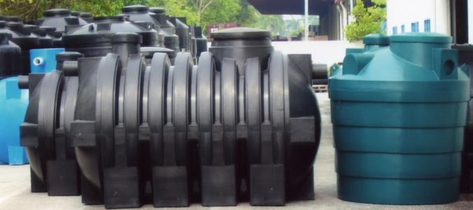 福州雨水收集