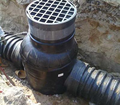 预制排水检查井