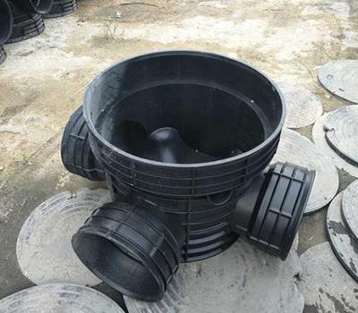 雨水井流槽