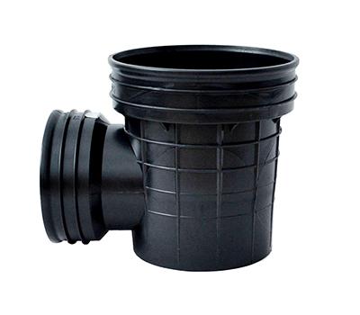 流槽式雨水井