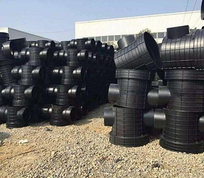 市政排水塑料检查井