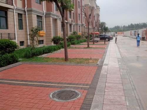 襄阳pc砖厂家分析导致仿石pc砖损坏的原因
